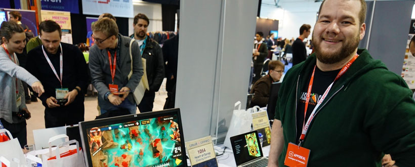 CorporateSimulaator_GoodCompany_Gamescom_Einstein1