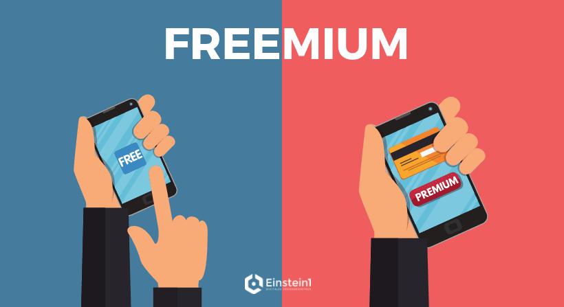 Das Freemium-Modell: 'Kostenlos' zum Geschäftserfolg?