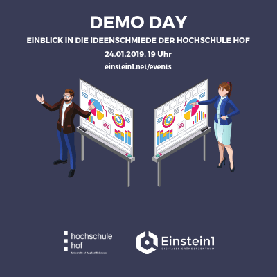 Teaser Demo Day