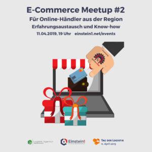 Teaser E-Commerce Meetup #2