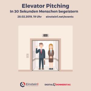 Teaser Elevator Pitch