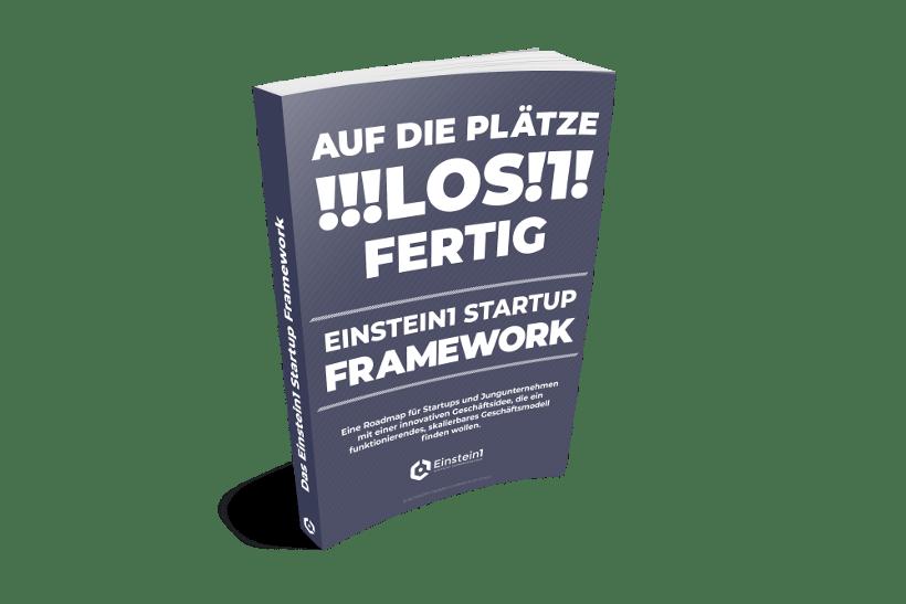 Einstein1 Startup Framework E-Book