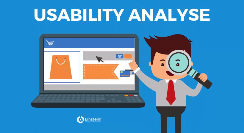 Usability-Analyse