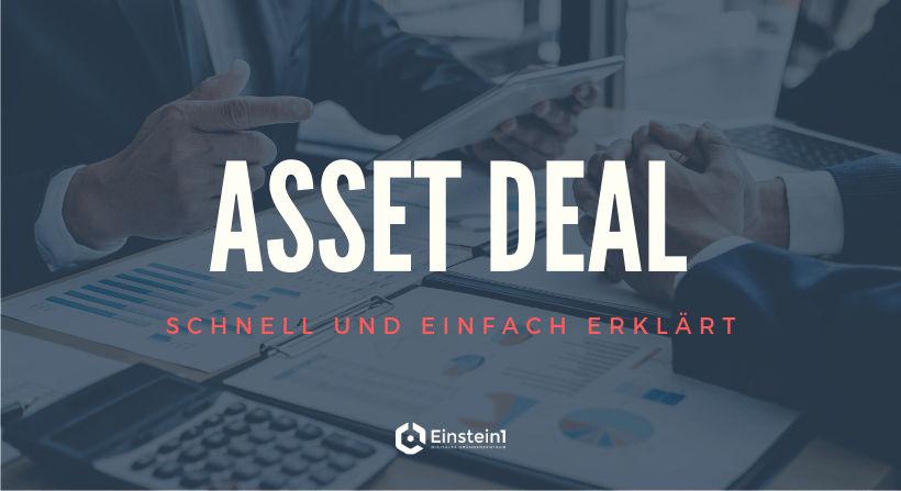 Asset Deal