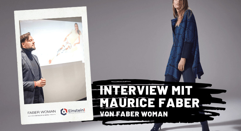 Interview FABER WOMAN