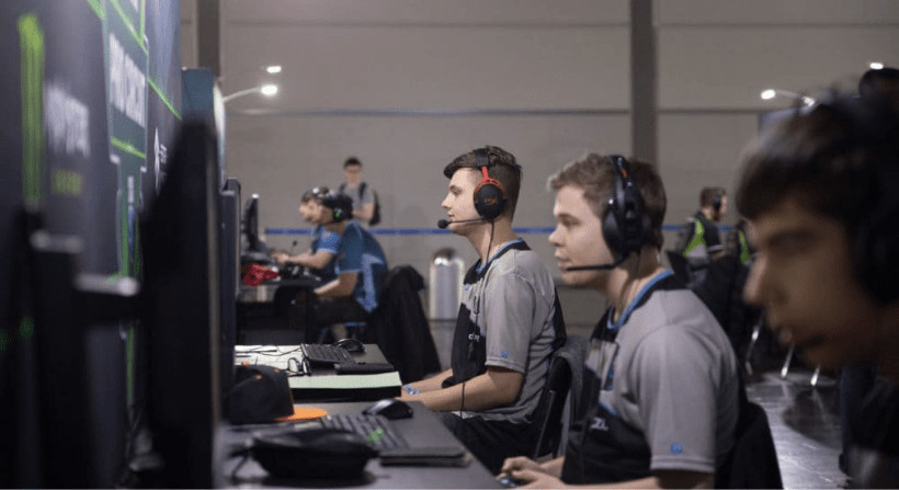 MINKZ Gaming Nachwuchs
