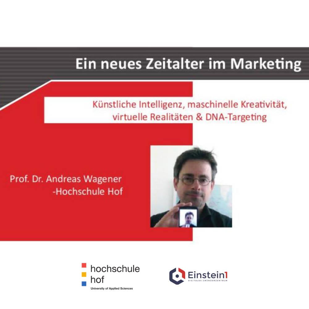 Ein neues Zeitalter im Marketing