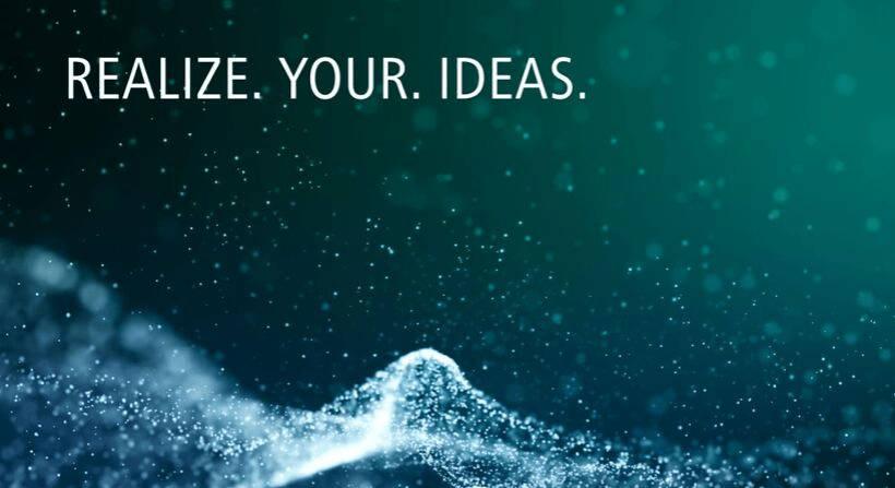 NEDGEX realize your ideas