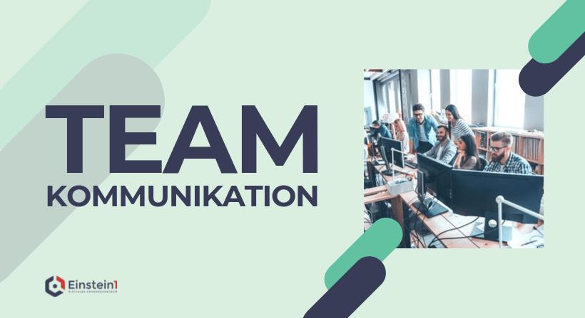 Team-Kommunikation