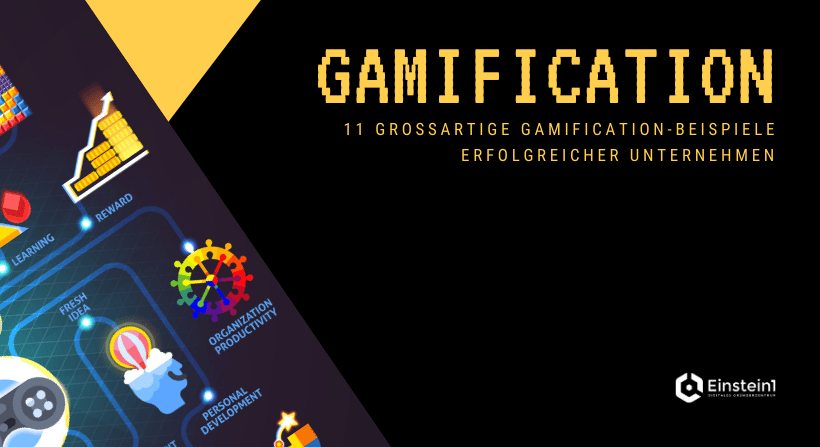 Gamification-Beispiele