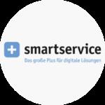 Sponsoren Smartservice Logo
