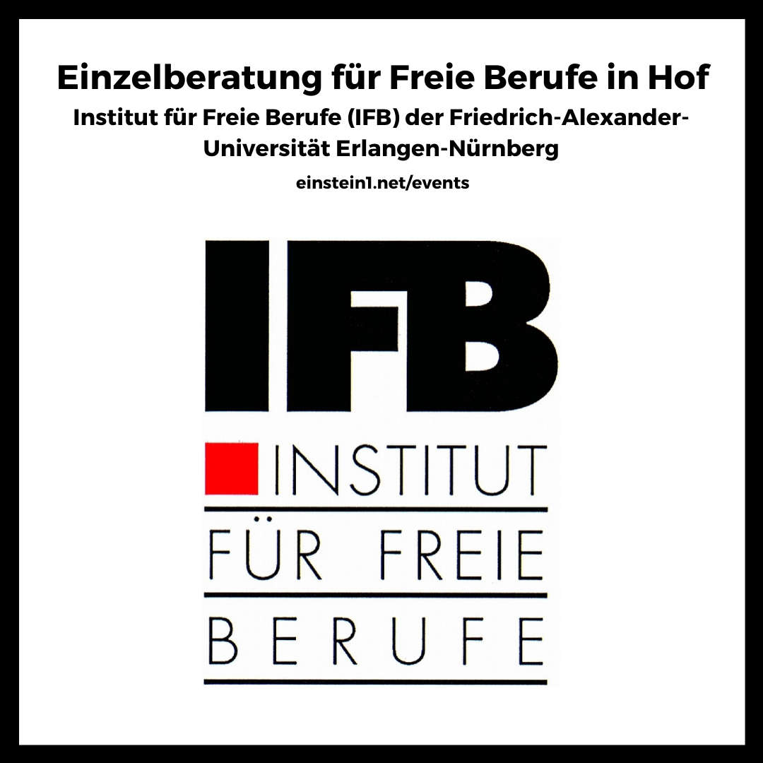 Teaser Einzelberatung Freiberufler IFB