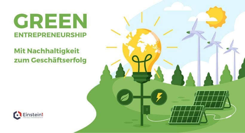 Green Entrepreneurship