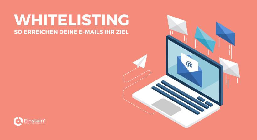 Whitelisting E-Mail