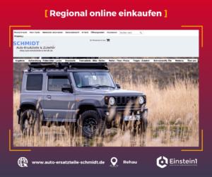 Auto Ersatzteile Schmidt Rehau