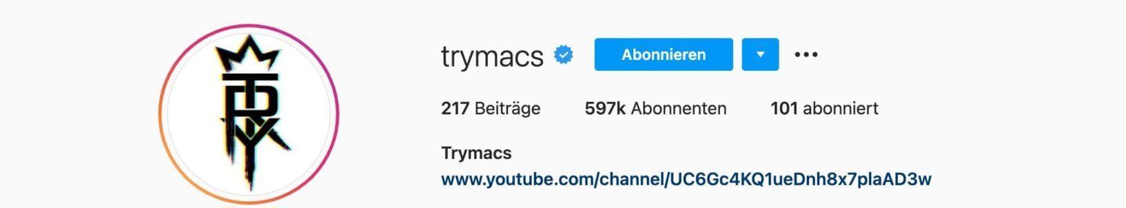 Top-7-Instagram-Influencer-Trymacs-Einstein1