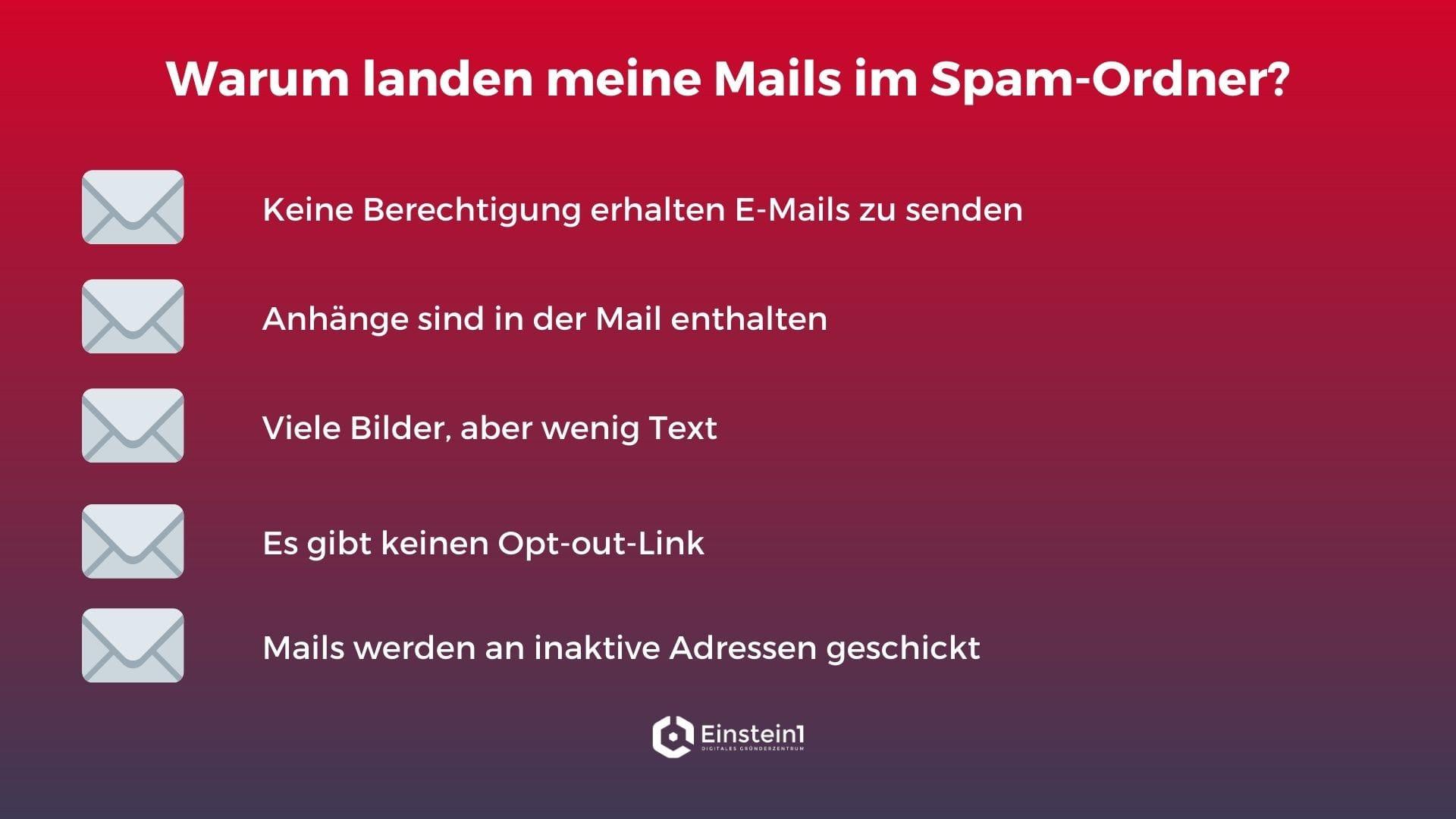 Warum-landen-meine-mails-im-spam-ordner-Einstein1