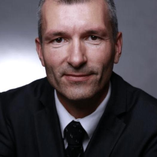 Dr. Dr. Stefan Hohberger