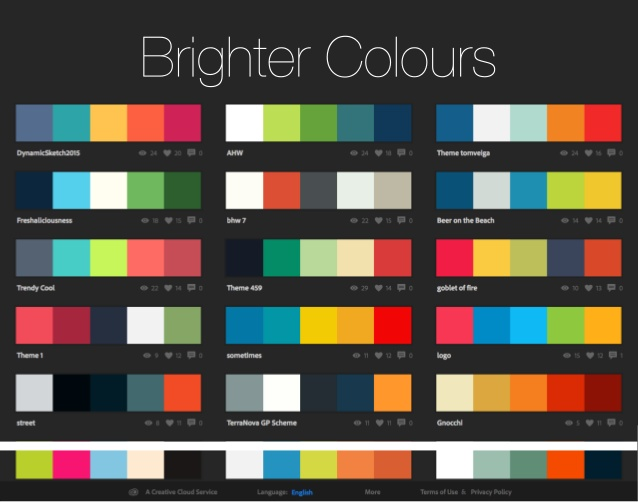 präsentation-vorlage-mögliche-farben-einstein1
