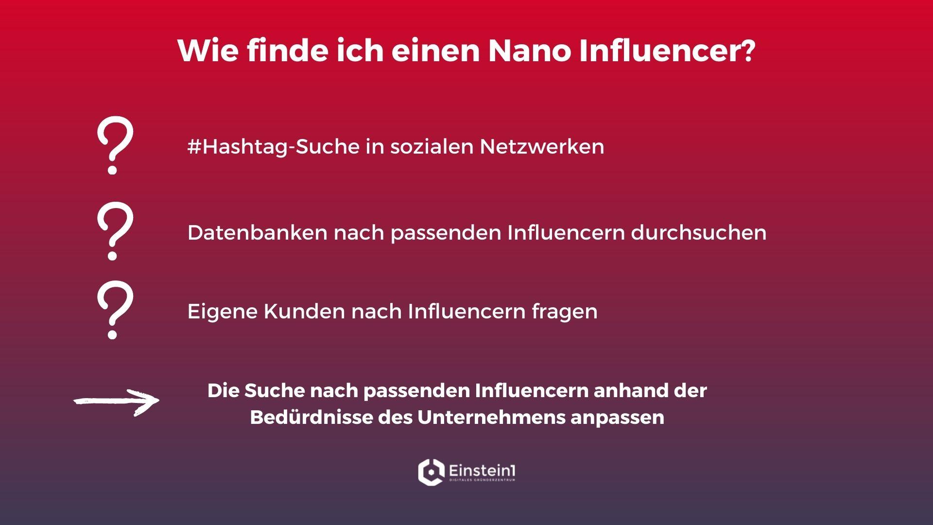 nano-influencer-kleine-influencer-mit-hoher-autorität-wie-finde-ich-nano-influencer-einstein1