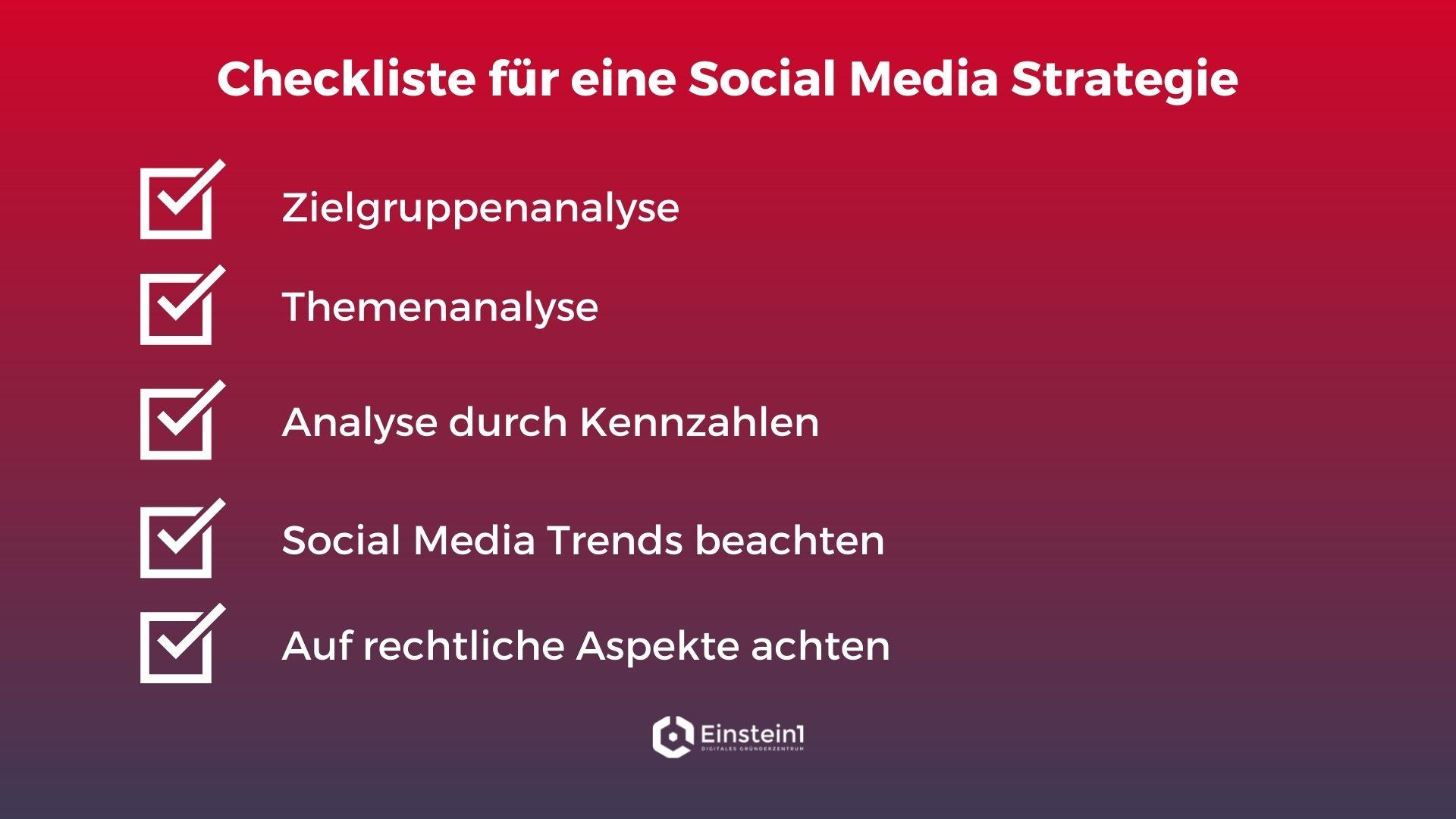 checkliste-für-eine-social-media-strategie-einstein1