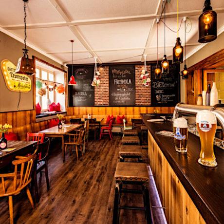Beersalon Trompeter - BeerCoin