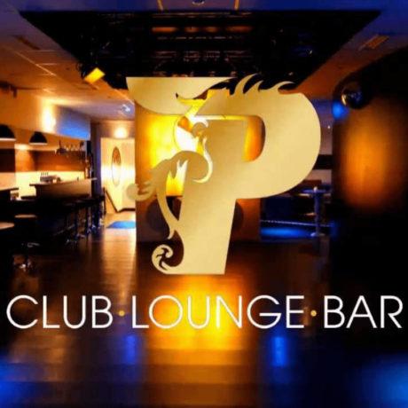 P-Club Hof Innenansicht